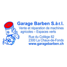 Garage Barben
