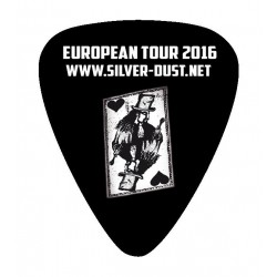"Pick ""European Tour 2016"""